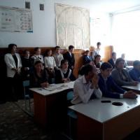 Проект по теме: « Планета Тимура Магомедовича Энеева»
